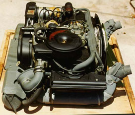 vwtype3  Owner's Manual: Mechanical