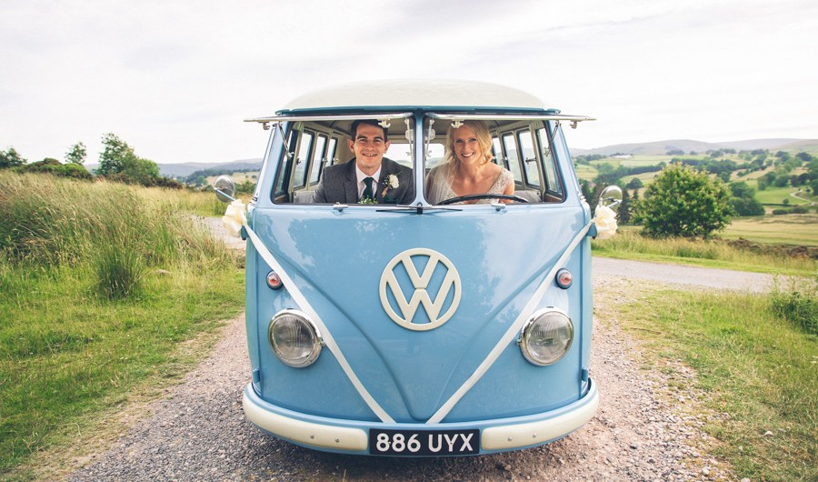 wedding car hire cumbria