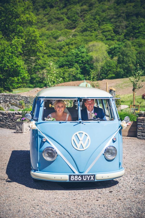 Wedding Transport Cumbria