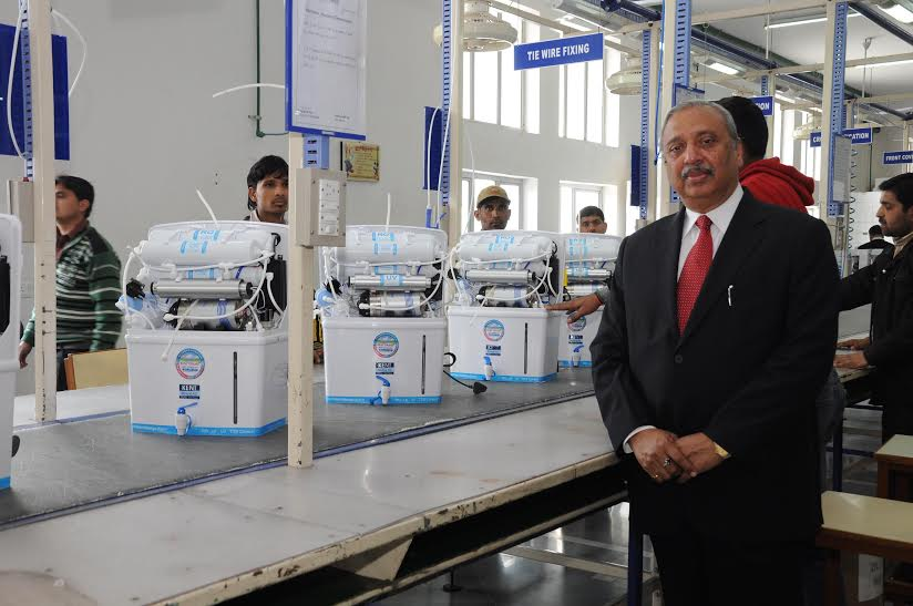 Chairman Kent RO Systems