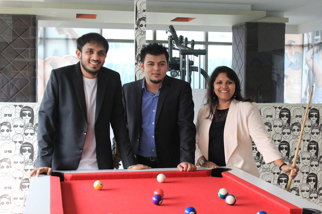 3 Minds Digital is a team of bright and innovative individuals