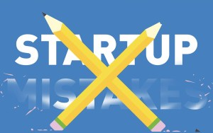 startup mistakes