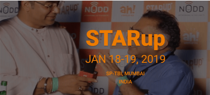 starup 2019 summit
