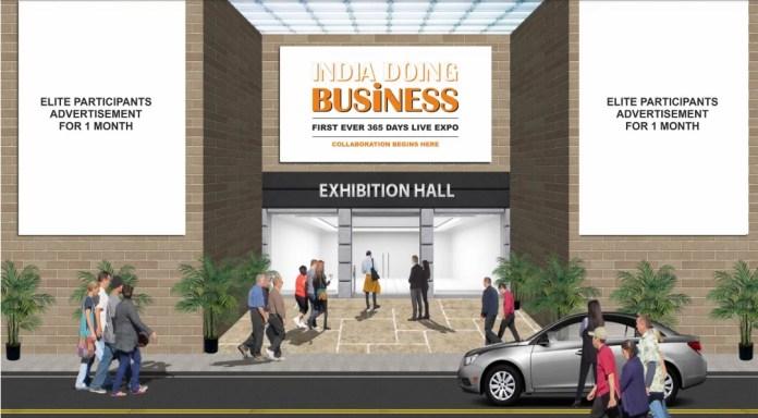 India Doing Business- Vishal Mehta