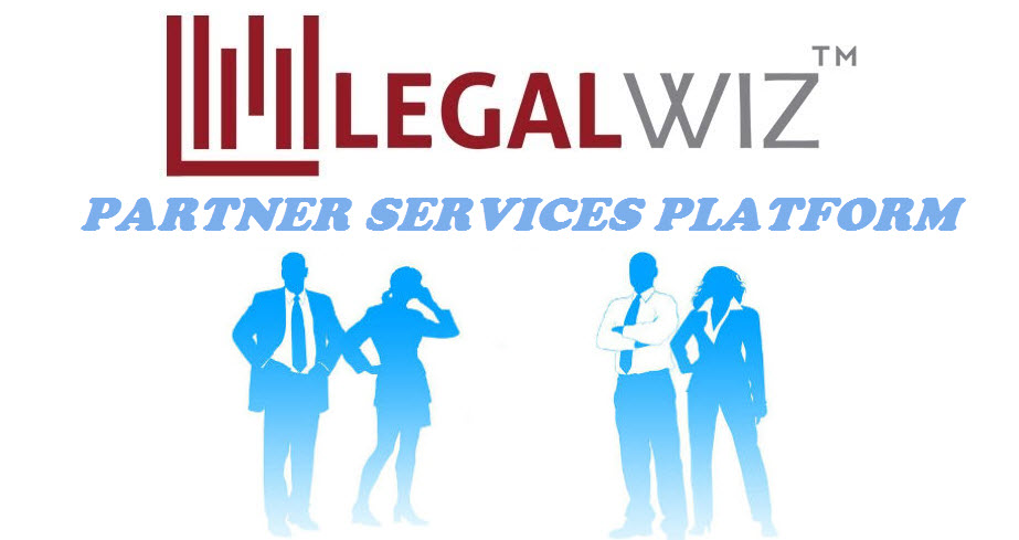 LEGALWIZ.IN LAUNCHES PARTNER SERVICES