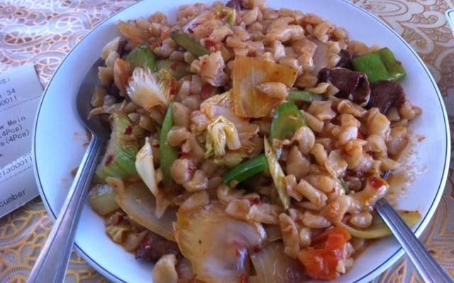 Omar's Xinjiang Halal Restaurant