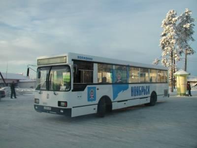 Дополнительные рейсы Вынгапур-Ноябрьск