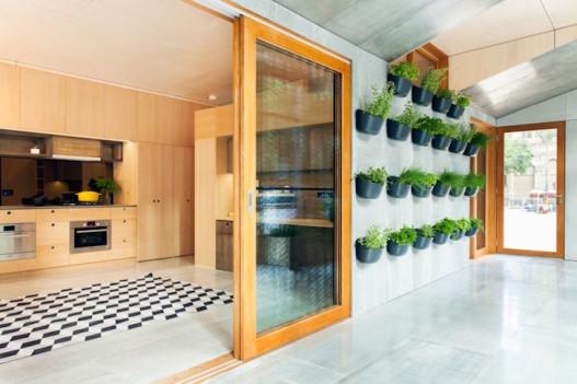 В Австралии построен первый дом, который производит энергии больше, чем потребляет