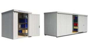 Multifunctionele cabines