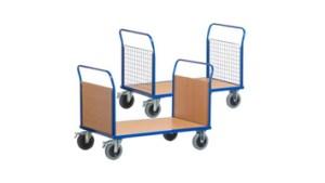 Platformwagens tot 999 kg