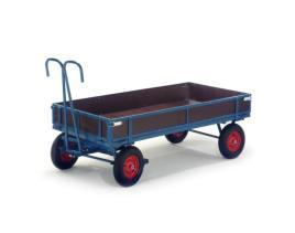 203322 Handtrekwagen,  draagverm. 700kg