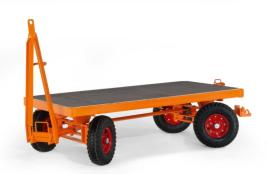 203389 Industrie-Aanhangwagen,  draagverm. 3t