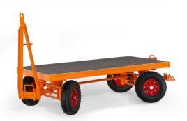 203375 Industrie-Aanhangwagen,  draagverm. 2t