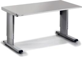 401942 Montagetafel,  HxBxD 700-1100x1500x800mm