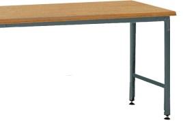 219802 Aanbouwelement Voor Werktafel,  HxBxD 850x1250x750mm