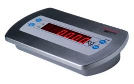 101403 Tafelweegschaal,  platform BxD 350x280mm