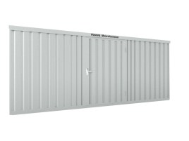 101351 materiaalcontainer,  HxBxD 2160x5080x2170mm
