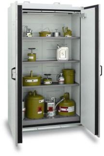 200139 Veiligheidskast,  v. aquatox./brandbare stoffen