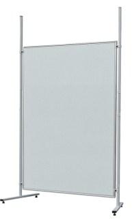 521918 Scheidingswand,  whiteboard