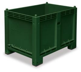 100954 Container Met Grote Capaciteit,  HxLxB 850x800x1200mm
