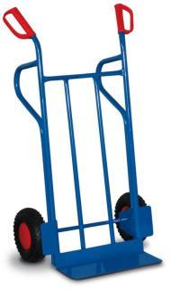 149127 Steekwagen,  draagverm. 250kg