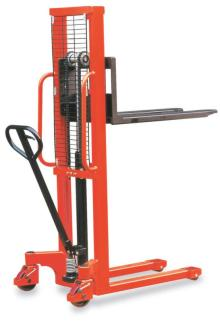 210867 Hydraulische Heftruck,  draagverm. 1000kg