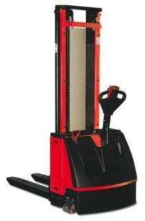 969143 Elektrohydraulische Heftrucks,  draagverm. 1200kg