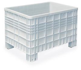 100949 Container Met Grote Capaciteit,  HxLxB 800x800x1200mm