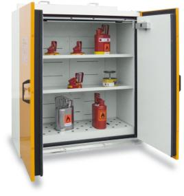510906 Veiligheidskast,  v. aquatox./brandbare stoffen