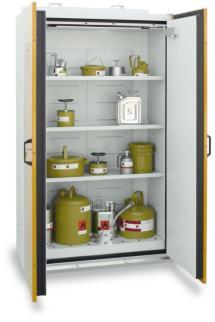 510909 Veiligheidskast,  v. aquatox./brandbare stoffen
