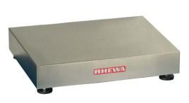 101931 Tafelweegschaal,  platform BxD 500x400mm