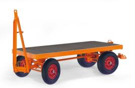 203384 Industrie-Aanhangwagen,  draagverm. 5t