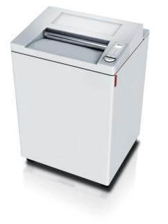 532715 Papiervernietiger,  partikels 4x40mm