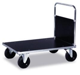 139198 Kopwandwagen,  draagverm. 500kg