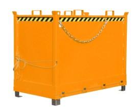 139860 Klapbodemcontainer,  HxLxB 1445x1040x1845mm