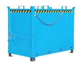 139862 Klapbodemcontainer,  HxLxB 1445x1040x1845mm
