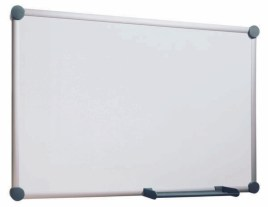 141291 Whiteboard,  HxB 1200x3000mm