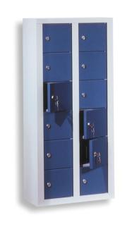 143292 lockerkast,  HxBxD 1100x485x250mm