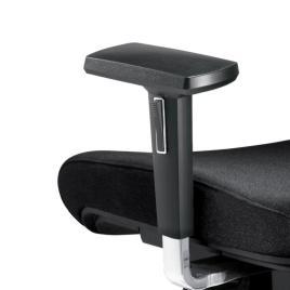 145435 3D-Armleuningen,  in hoogte/breedte/diepte verstelbaar