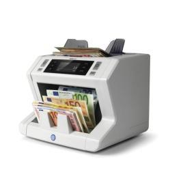 146597 Biljettester,  EUR/GBP/CHF/PLN/SEK/NKR/DKR-Bankbiljetten