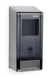 147351 Zeepdispenser,  HxBxD 300x130x110mm