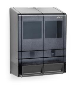 147352 Zeepdispenser,  HxBxD 300x230x110mm