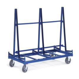 203287 Platenwagen,  draagverm. 1200kg