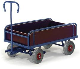 402205 Handtrekwagen,  draagverm. 400kg