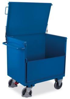 203258 Kratwagen,  draagverm. 500kg