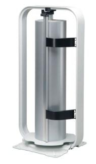 101716 Verticale Afroller,  snij B 750mm