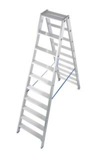 139774 Dubbele Ladder,  beide zijden