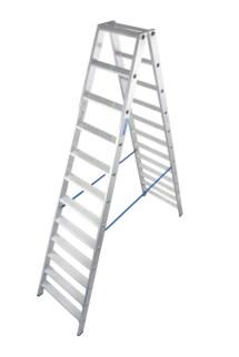 139775 Dubbele Ladder,  beide zijden