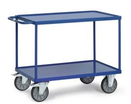 119027 Tafelwagen,  draagverm. 400kg