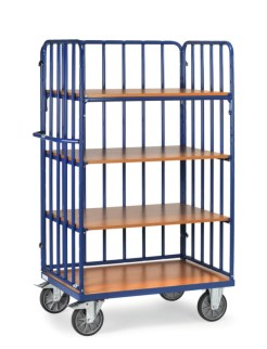 118851 Etagewagen,  draagverm. 500kg